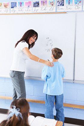 Cartas de presentación de profesores para enviar a colegios privados - cvExpres