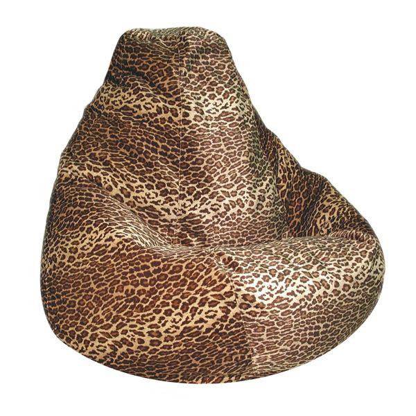 Make Your Own Zebra Huge Bean Bag Chair   TentyardFurniture Bean Bag… huge bean bag chair, make your own huge bean bag chair, zebra huge bean bag chair.