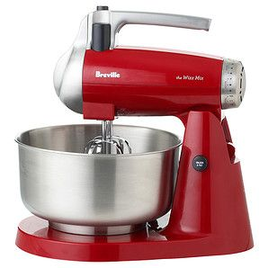 Breville Kitchen Whizz Bench Mixer from @Target Australia #Christmas #MacquarieCentre #gift