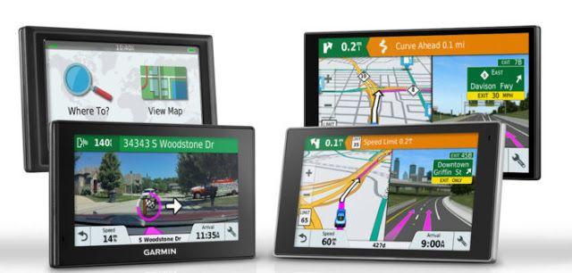 Downloading and Installing Garmin Express.: 2017 Garmin Drive Series
