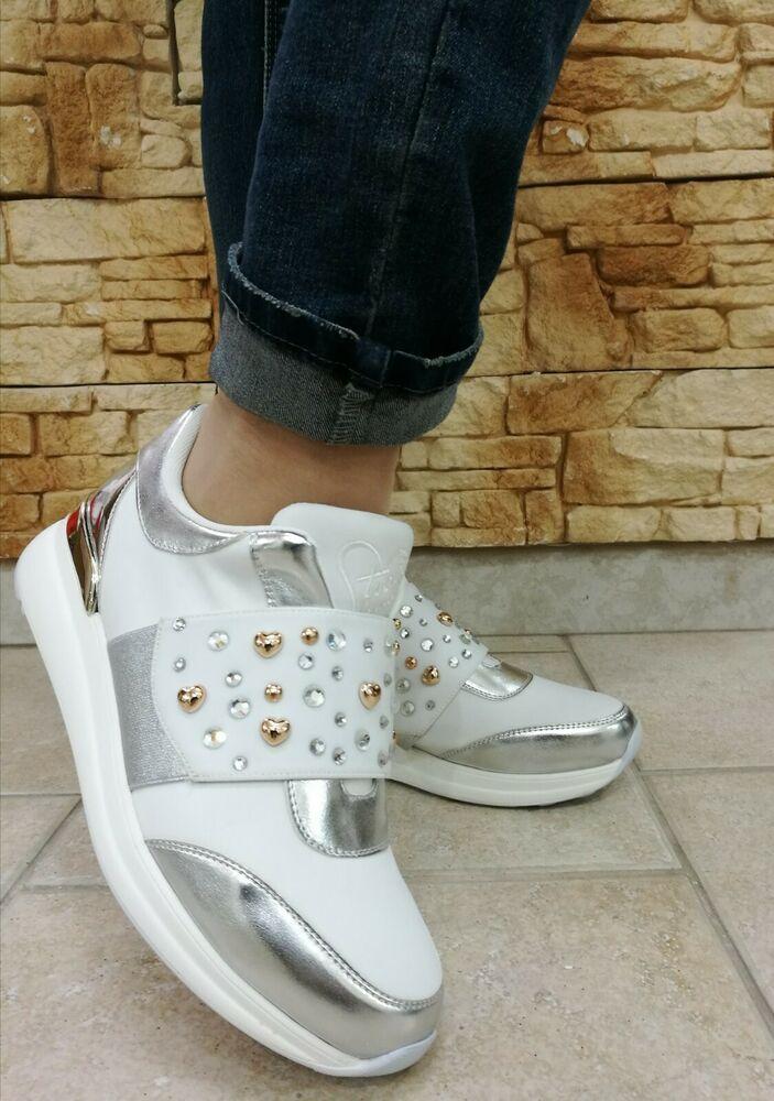 scarpe da ginnastica a buon mercato 07943 4d606 Pin su Calzature donna