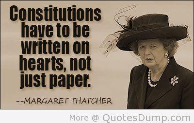 margaret thatcher quote | QuotesDump