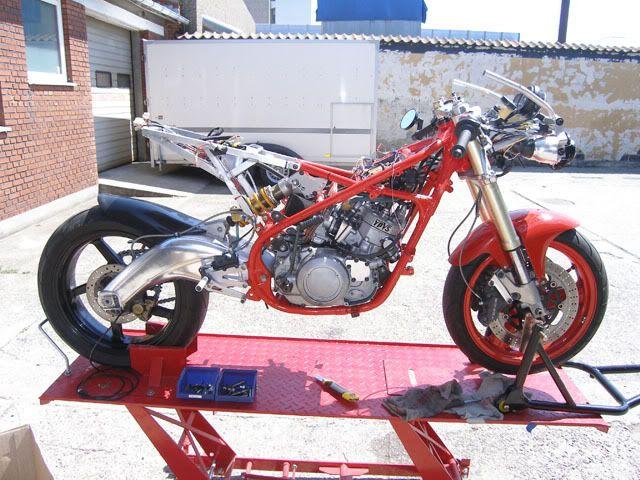 Kawasaki Zxr Exhaust For Sale