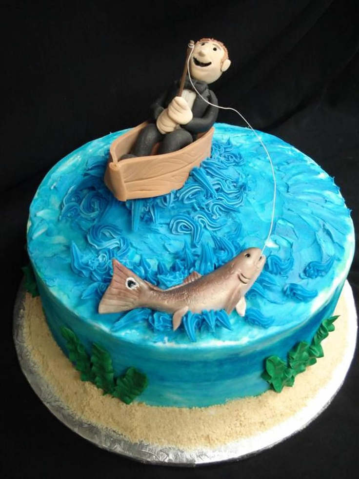 Cake Art Cake Flavours : 113 best Grooms Cakes by Party Flavors images on Pinterest ...