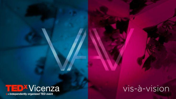 TEDxVicenza 2017: Vis-à-Vision è il nostro faccia a faccia con il futuro. È il coraggio di aprirsi al confronto. Qui e ora non basta più: è tempo di guardare oltre. #TEDxVicenza #TEDx #Vicenza