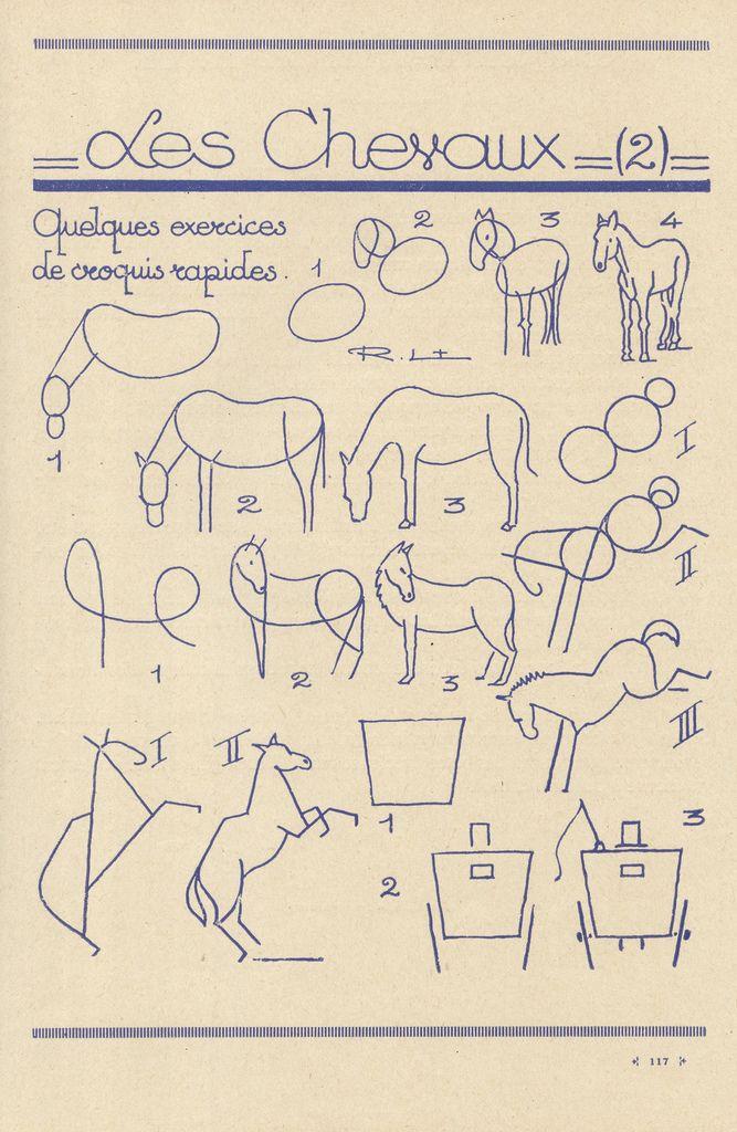 Paard. blz 117