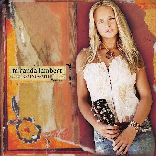 ▶ Miranda Lambert - Kerosene - YouTube ♥