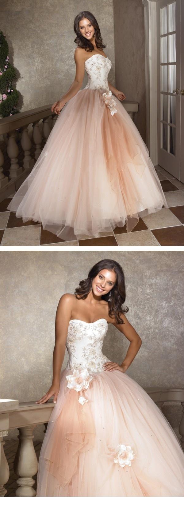 Quinceanera Ball Dress Sweet Sixteen Dress Designer Style MBD8234