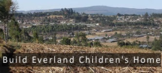 Build Everland Children's Home