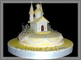 adornos para torta de comunion - Buscar con Google
