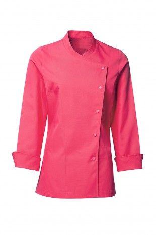 20 best images about la cuisine haute en couleur on pinterest ... - Blouse De Cuisine Femme