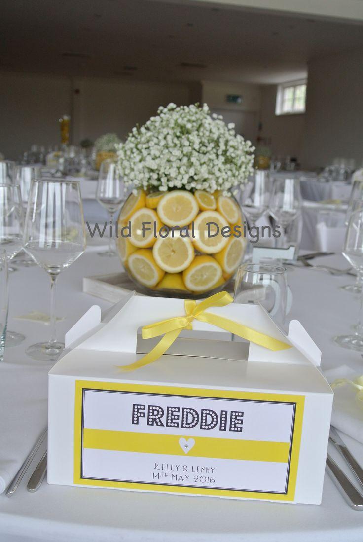Kingston Estate wedding Totnes, Lemons and Gyp.