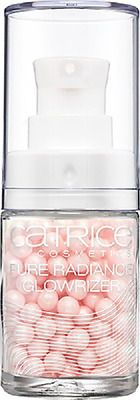 Limited edition- catrice primer