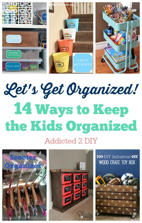 31 best images about For the Organized Parent on Pinterest ...
