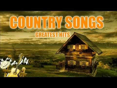 Best Male Country Songs - Top Country Songs By Male Singers - YouTube