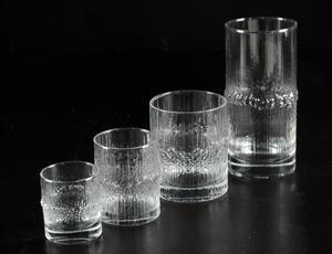Tapio Wirkkala. Iittala Glas, modell 'Niva'
