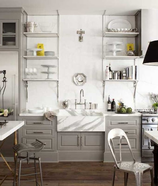 115 Best Gorgeous Greige Images On Pinterest | Home Ideas, Kitchen White  And My House