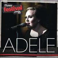 iTunes Festival: London 2011 - EP by Adele