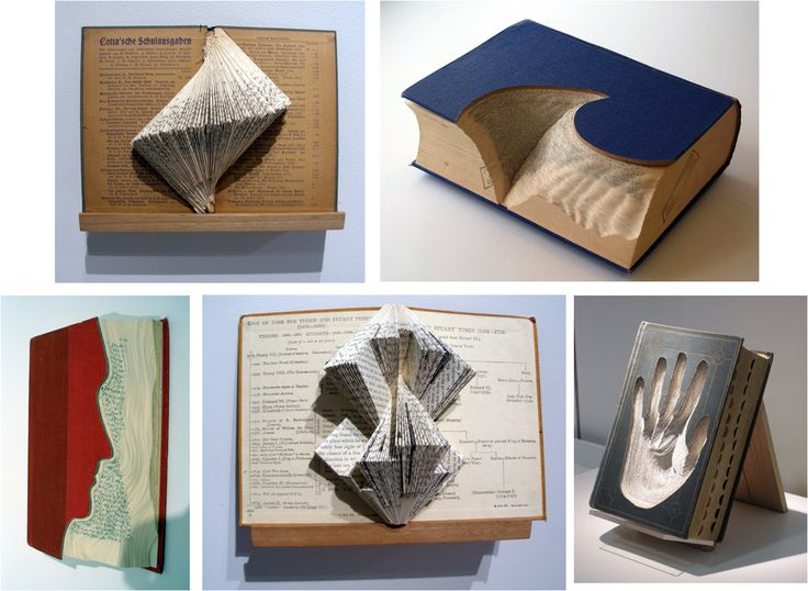 Image result for sculpture with books