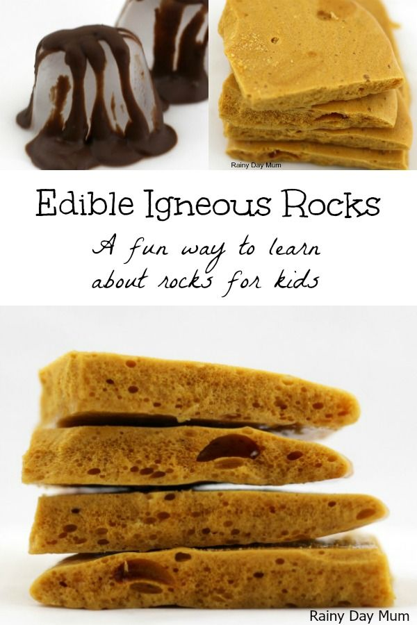 25+ best ideas about igneous rock on pinterest | rock science ... - Formation Cuisine Collective 2