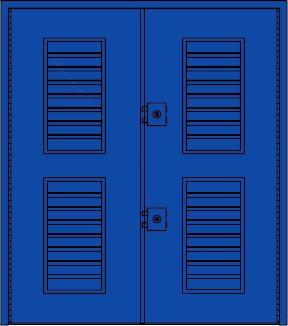 Utility Doors | Timber Security Doors | Steel Faced Timber Doors  sc 1 st  Pinterest & 99 best Utility Doors images on Pinterest | Doors Kitchen doors ... pezcame.com