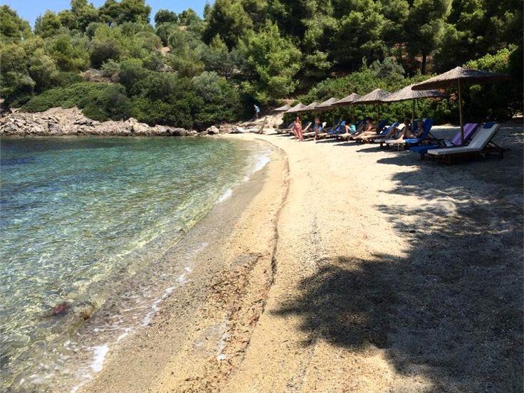 #portocarras #Halkidiki #sithonia #privatecoves #nature #summer #vacation #summerishere #naturelover #treasure #june