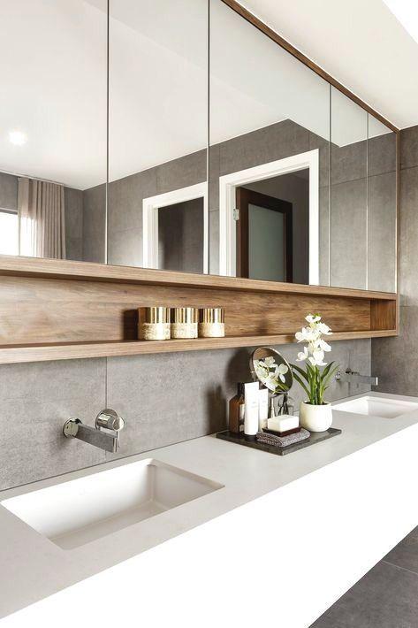 47 Inspirierende Ideen für die Badezimmerumgestal…