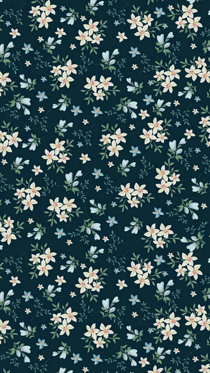 background / pattern / graphics / image / picture / colors / flowers