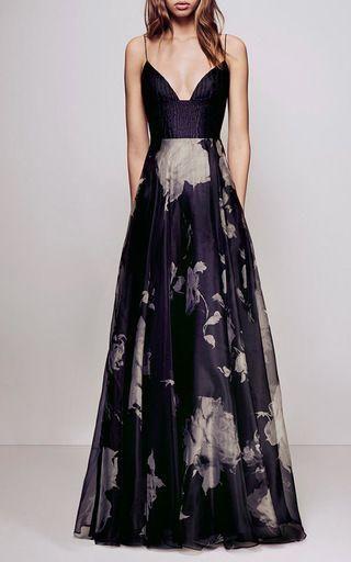 Outfits de gala color negro   Belleza