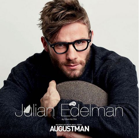 Julian Edelman
