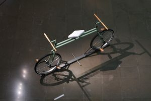 bicycle 2012