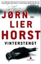 Vinterstengt - Jørn Lier Horst  Dette var en bra bok!