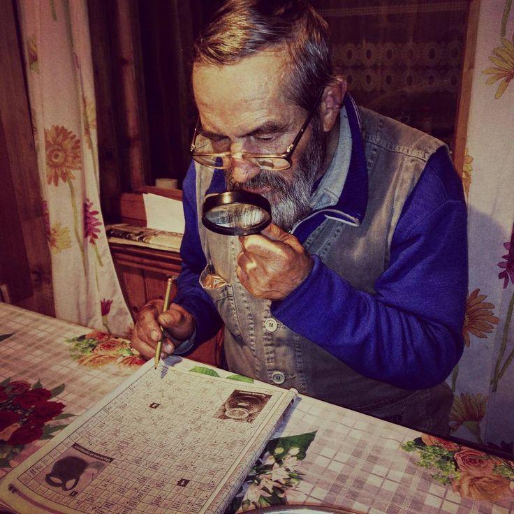 Alexander Shestakov (@mcedonskiy) в Instagram: «#решениекроссворда #кроссворд #сканворд #петрович #терваярви #scanword #crossword #crosswordsolving…»