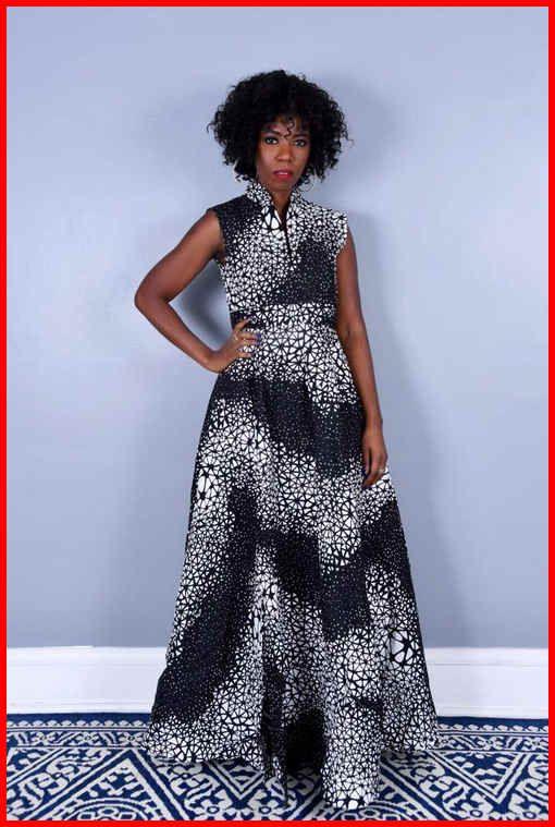 815bcb54760f1 The Shakeena Dress