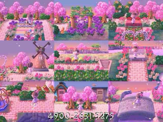 how to make your animal crossing new leaf town cute