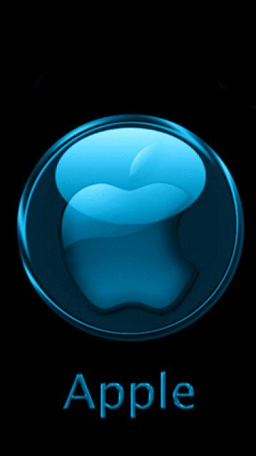 Download Apple Mobile Screensavers for your cell phone | MobileTonia.com