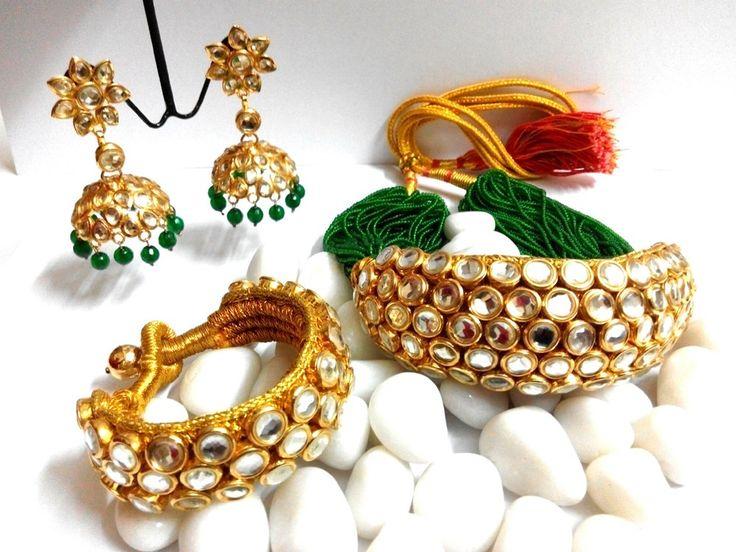 zoya rajasthani jewellery collection - Google Search