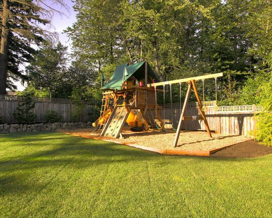 Backyards For Kids Design, Pictures, Remodel, Decor and Ideas - page 2
