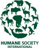 Es un tablero sobre la lucha mundial para proteger y exigir el respeto a los animales