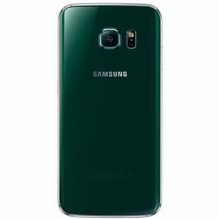 Samsung Galaxy S6 Edge G925F 64GB Green - Free Shipping - DealExtreme