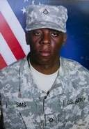 Pfc. Markie T. Sims, 20, of Citra, Fla., died Dec. 29 in Panjwal, Afghanistan, of wounds suffered when enemy forces attacked his unit with an improvised explosive device.  He was assigned to the 38th Engineer Company, 4th Stryker Brigade Combat Team, 2nd Infantry Division, under control of the 7th Infantry Division, Joint Base Lewis-McChord, Wash. http://www.defense.gov/releases/release.aspx?releaseid=15761