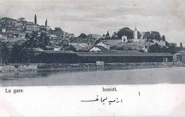 İzmit Limanı