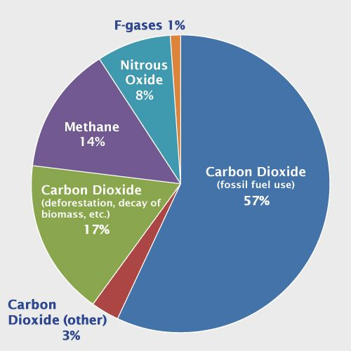 Best 20+ Greenhouse Gases ideas on Pinterest | Climate change ...