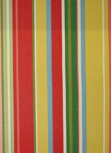 Patio Stripe Outdoor Fabric - Designer Quality at a Bargain Price