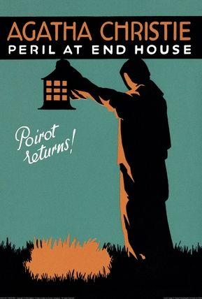Peril at End House: Poirot Returns!