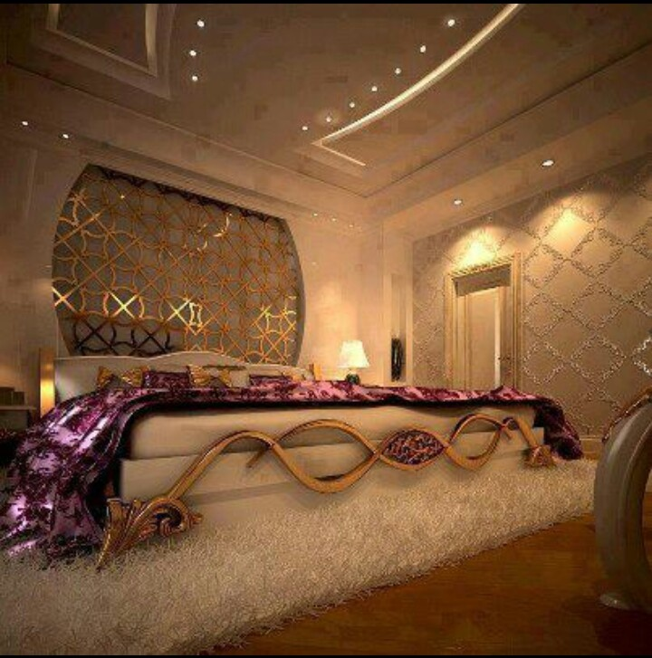 528 best Romantic Bedroom images on Pinterest | Bedrooms, Home and ...