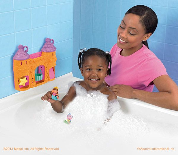 Dora The Explorer Mermaid Sparkle And Twirl Commercial: Best 25+ Dora Toys Ideas On Pinterest