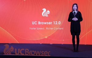 Update browser UC Browser saves data consumption by 50% Android Browser Programs UC Browser UC Browser 12 Update