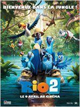 ~[Complet Film]~ Regarder ou Télécharger Rio 2 (2014) Streaming Film en Entier VF Gratuit