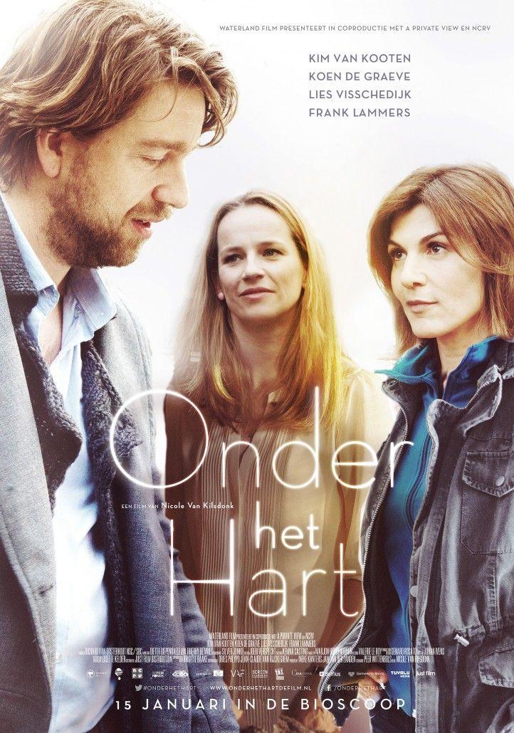 Onder Het Hart (NL, 2015) film